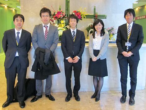 新日本監査法人 評判